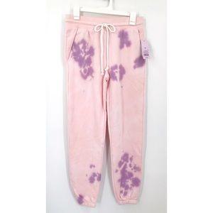 NWT! Wild Fable Tie Dye Sweat Pants XS